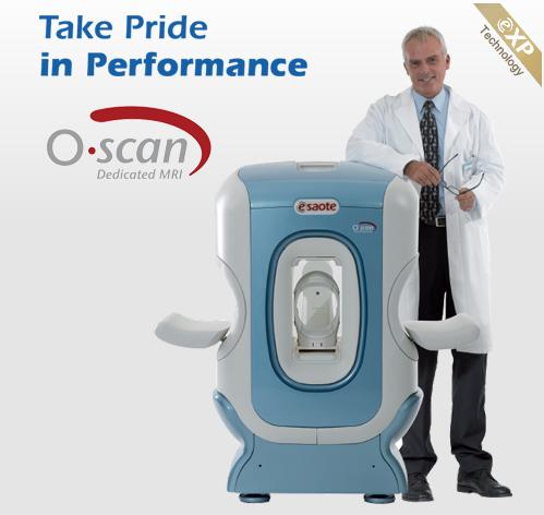 O-scan