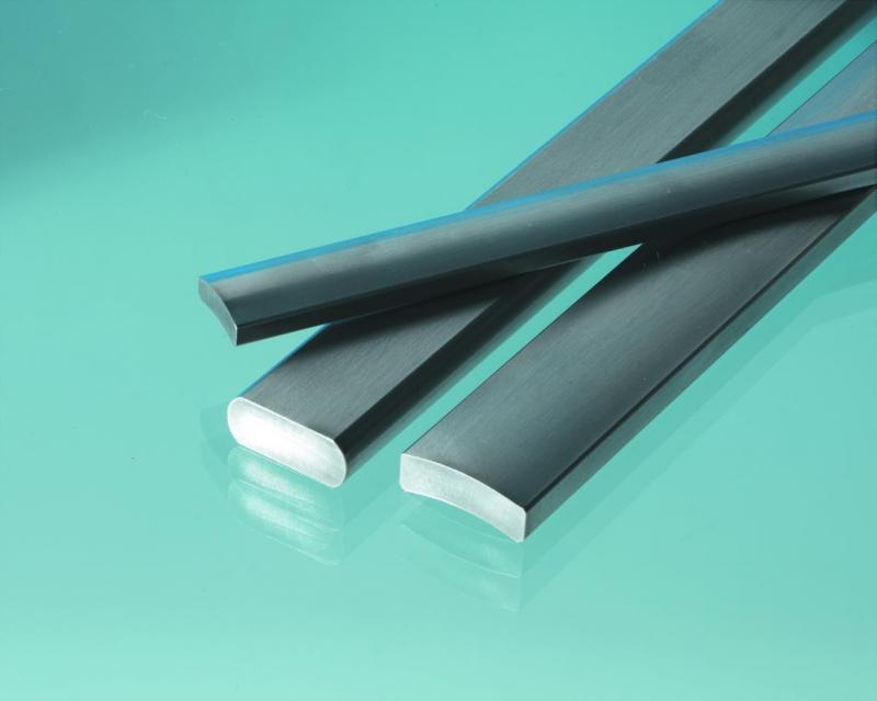 EZM CHIRUSTEEL - profiles made of stainless steel