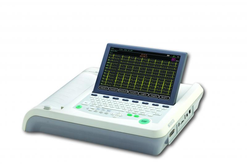 G581201 ECG Series