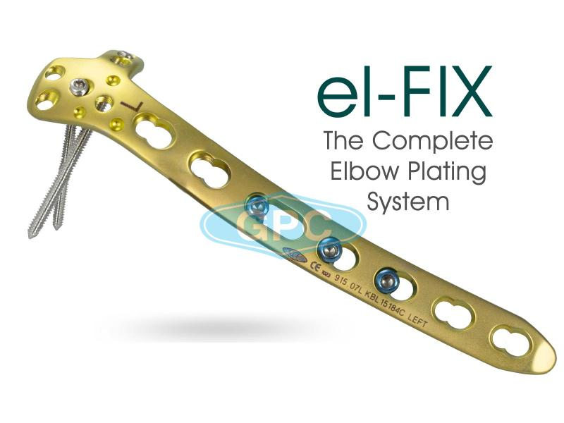 el-FIX - Elbow Plating System