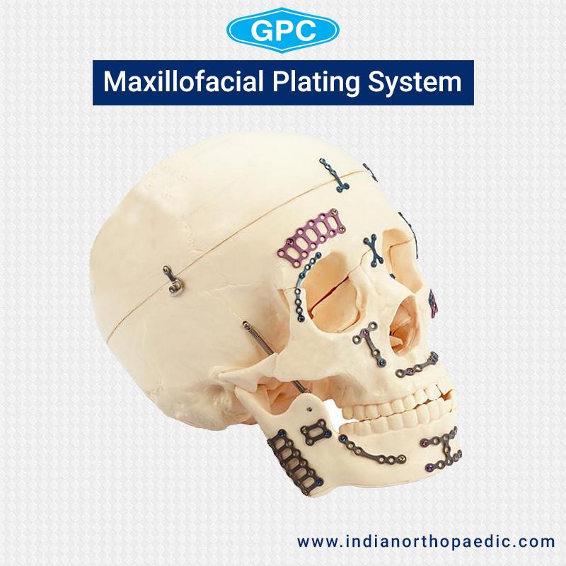 Maxillofacial Implants