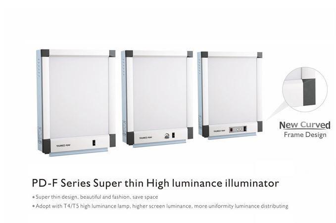 PD-F Series Super Thin High Luminance Illuminator
