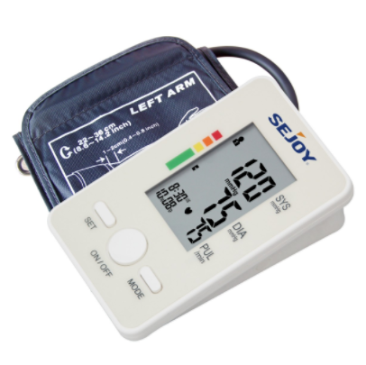 Blood Pressure Monitor | BP-1318