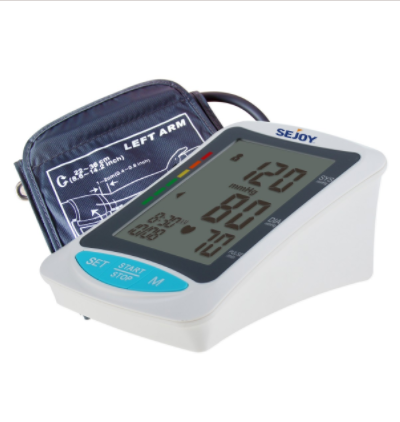 Blood Pressure Monitor | BP-1319