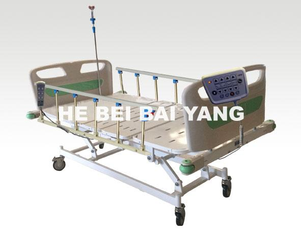 A-29 Three function electric hospital bed