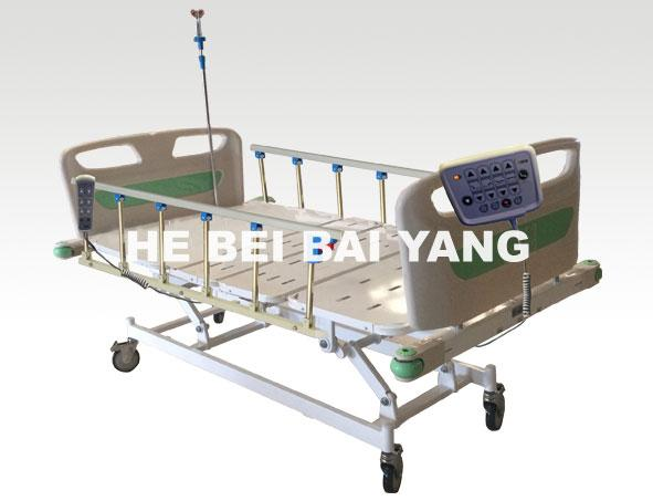 A- 30 Three function Electric hospital bed