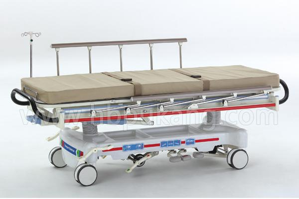 E-8 Luxurious hydraulic stretcher
