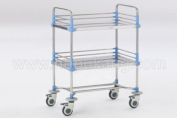 F-19 Stainless Steel Trolley for Appliances