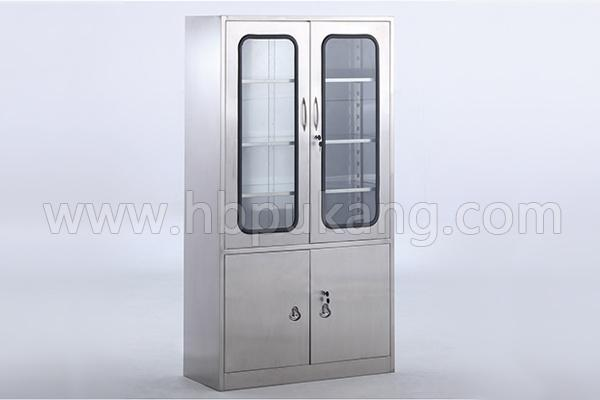 G-9 Stainless steel appliance cupboard, type I