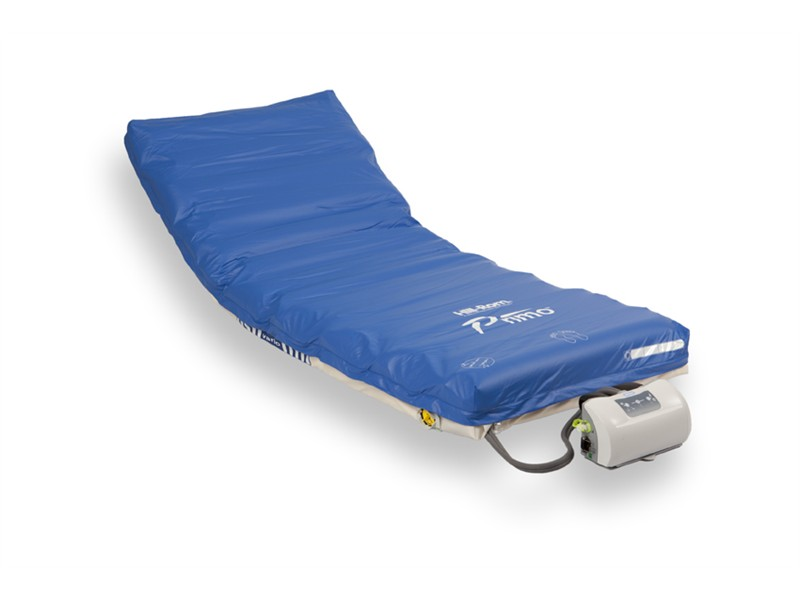Primo,Dynamic Low Pressure Therapy