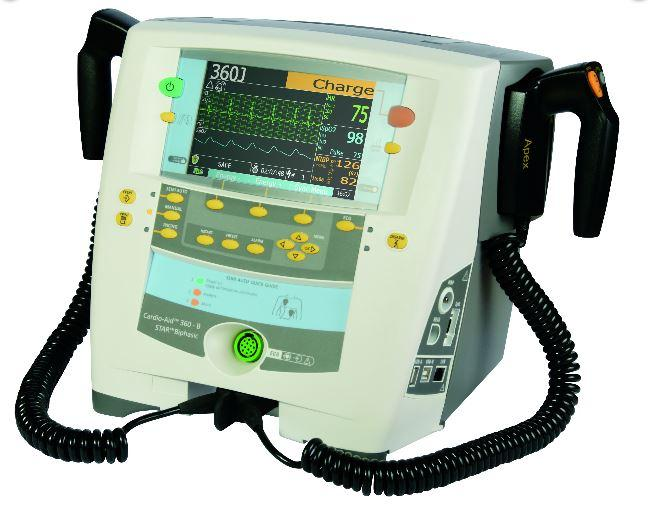 Cardio-Aid® 360B