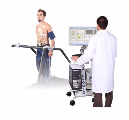 CardioPC/E Stresst Test System