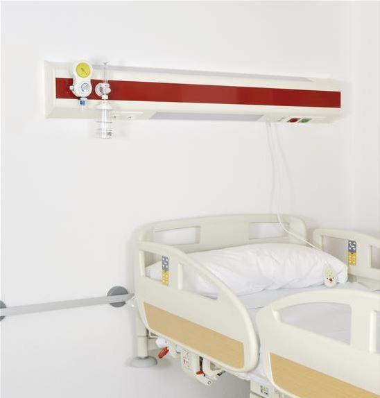 Hospitalization Bedhead CLASSIC