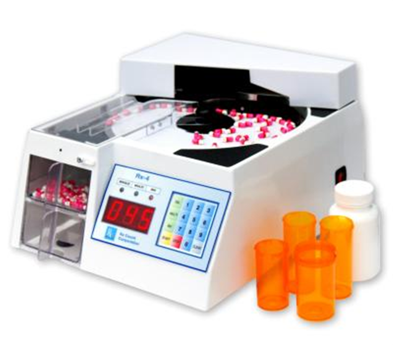 RX PILL COUNTING MACHINE