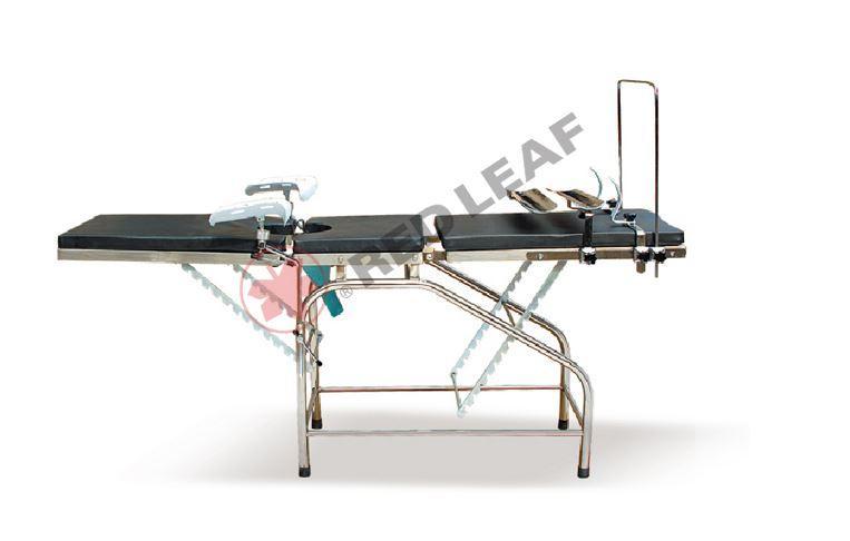 B1S Ordinary Operation Table