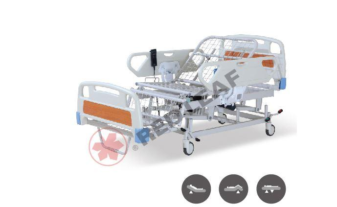 E303F Three Function Electric Bed