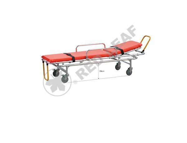 YDC-2A Stretcher For Ambulance Car