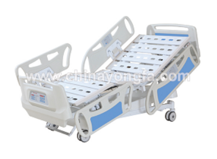 YFD5618K-1(III) General Electric ICU Bed