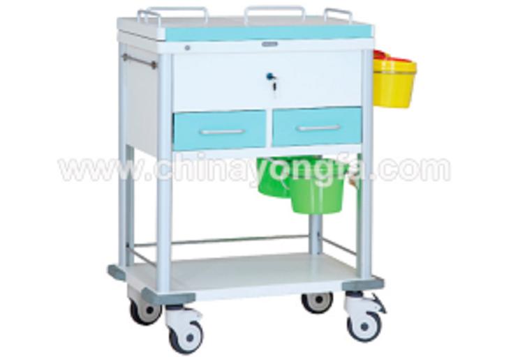 YFN-004 Treatment Trolley