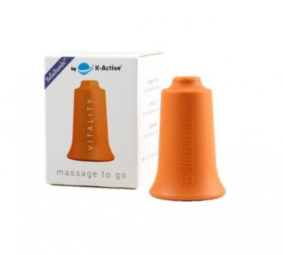 """BellaBambi® by K-Active - Faszientraining and massage for the practice or """"to go""""!"""