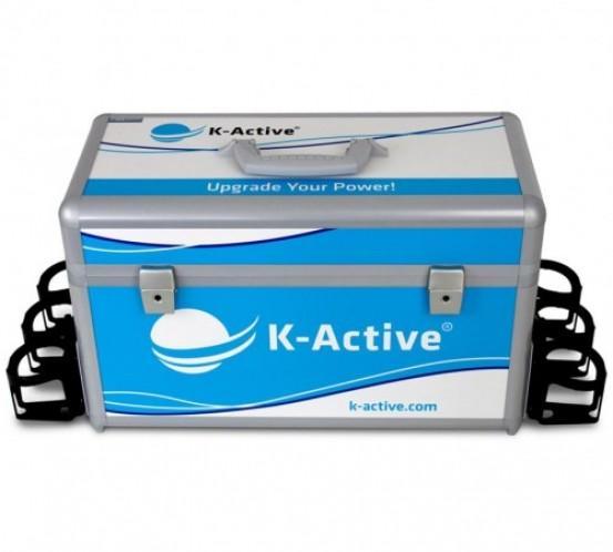 """K-Active case """"Profi"""""""