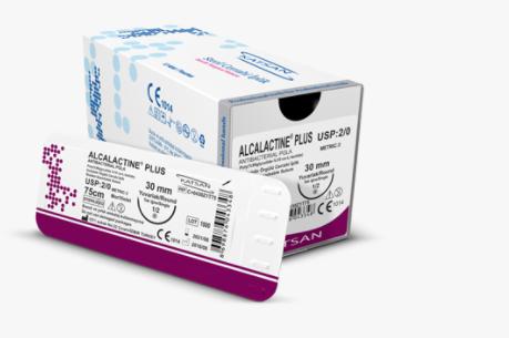 ALCALACTINE®PLUS