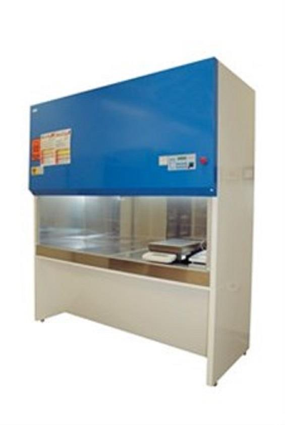 Microbiological safety cabinet KTB-VS