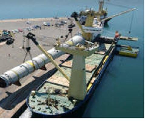 Project Logistics