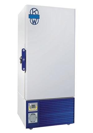 Vertical Freezers -85 ° C