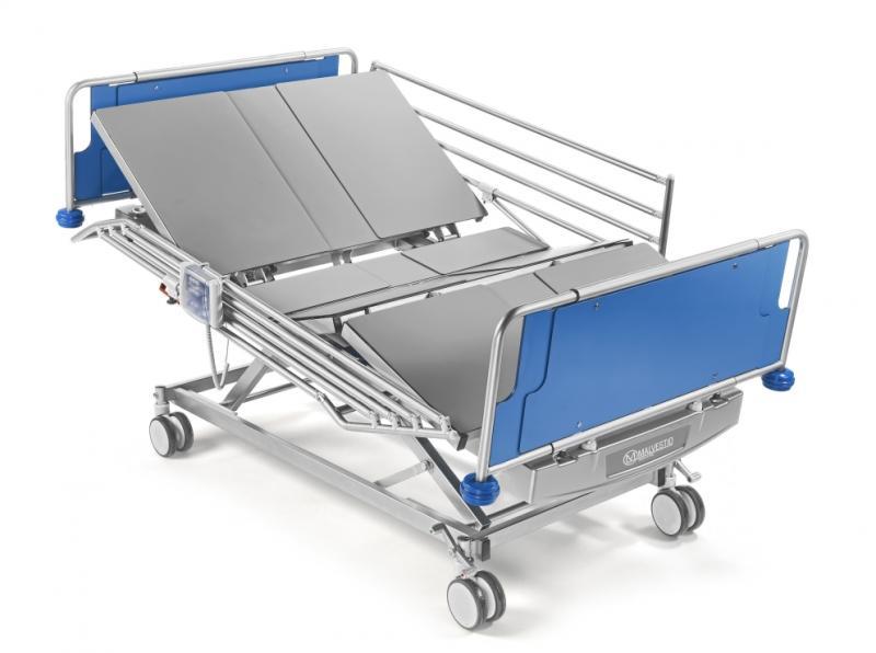 botero bariatric bed