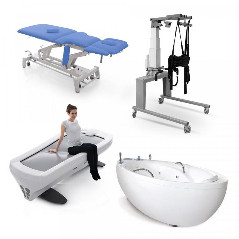 Physiotherapy devices