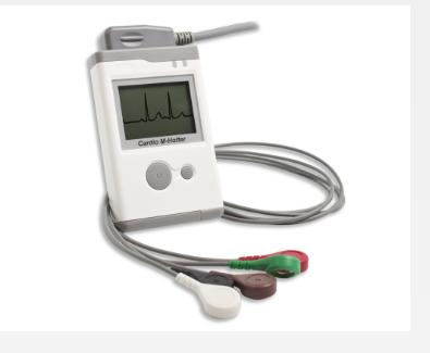 Cardio M-Holter LZ ECG
