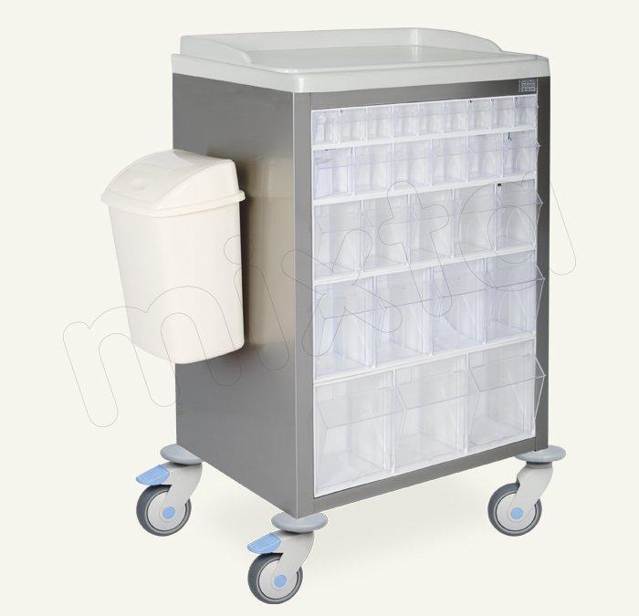 Drug Trolley