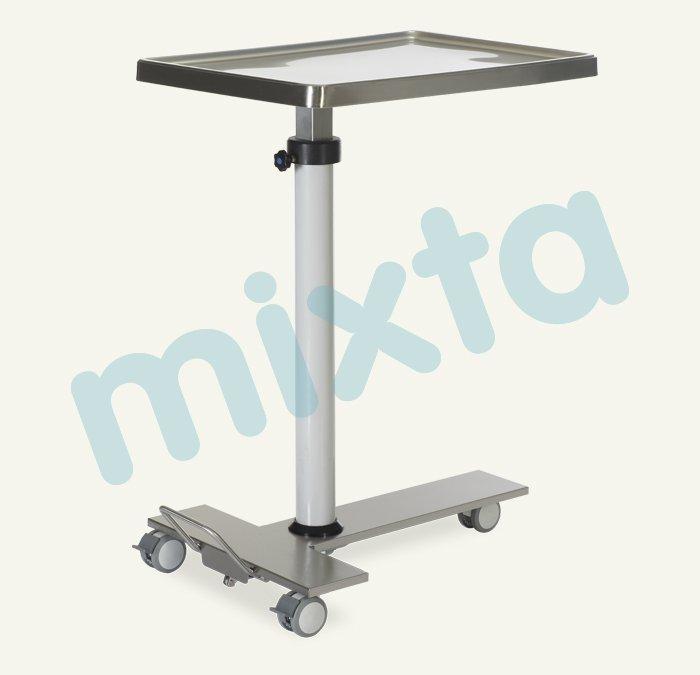 Mayo Table (Hydraulic)