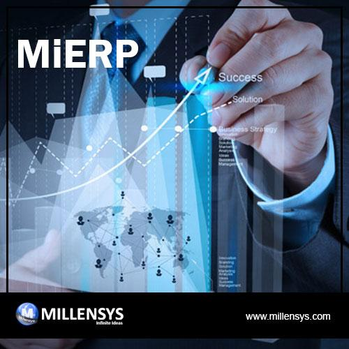 enterprise business management and automation of customer related processes