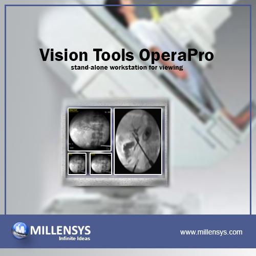 Vision Tools OperaPro