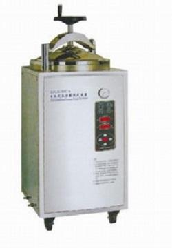 Automatic stainless steel sterilizer