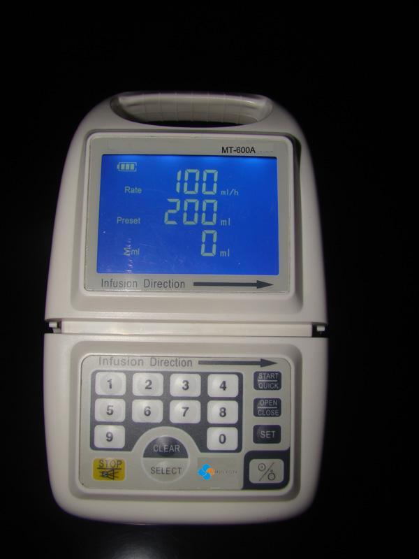 Infusion pump MT-600A