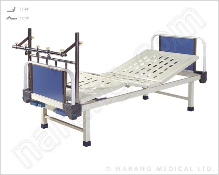 HF1841 - Orthopaedic Bed, Fowler
