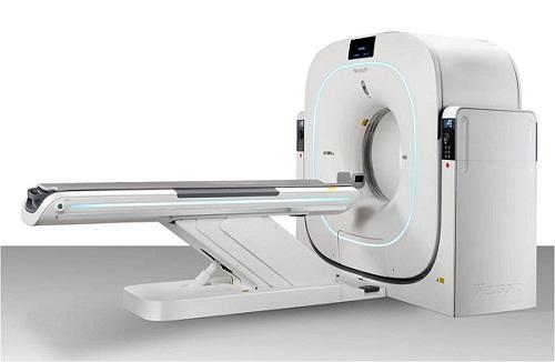 NeuViz64In 64-Slice CT Scanner System