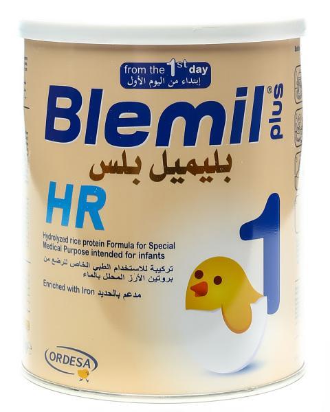 Ordesa Blemil Plus 2 HR 400 gm powder (6 months- 3 years)