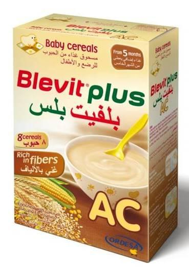 Ordesa Blevit Plus AC 250 grms