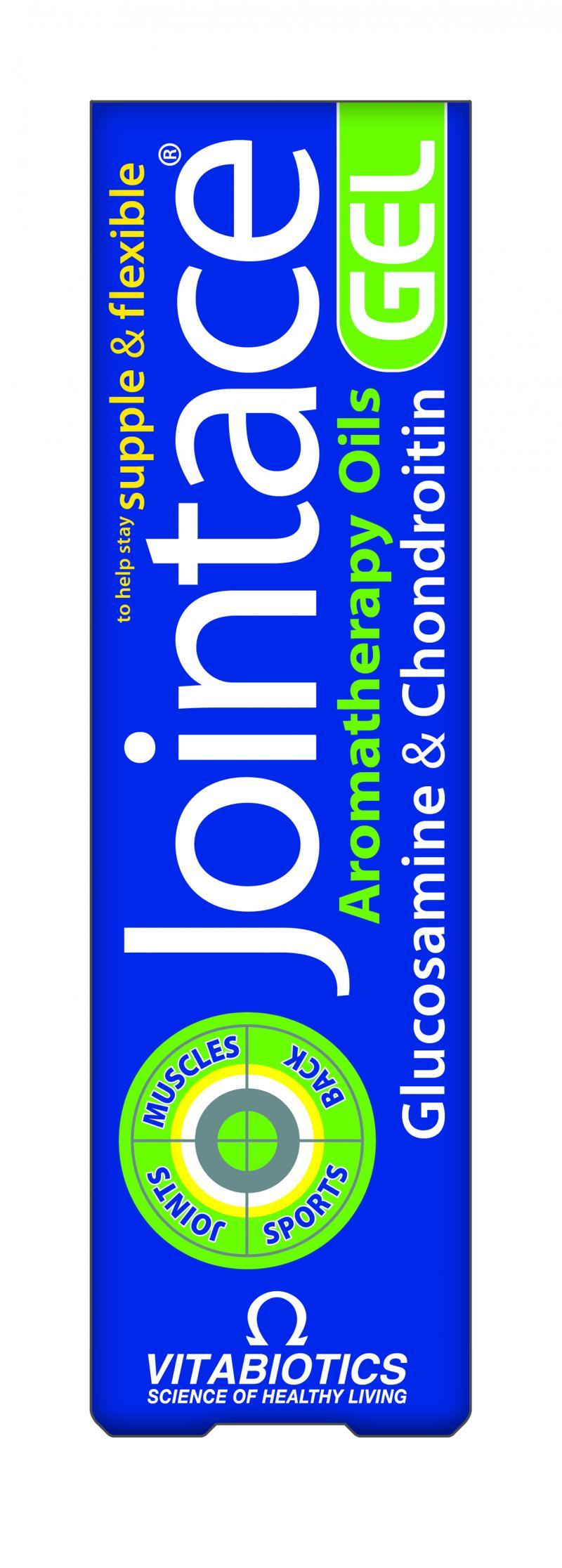 Vitabiotics Jointace Gel 75 ml