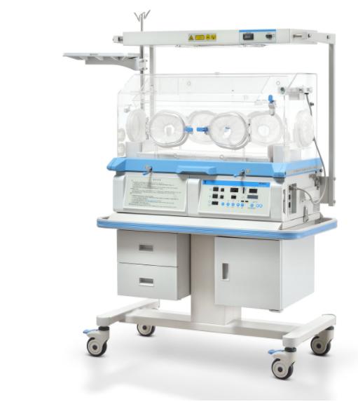 YP-970 baby incubator