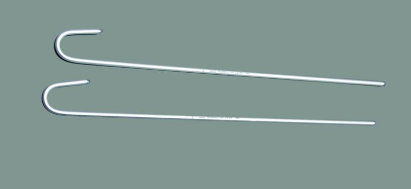 Intubating Stylet