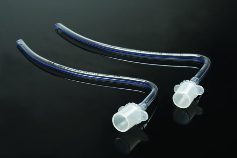 Nasal Preformed Tracheal Tube, Uncuffed