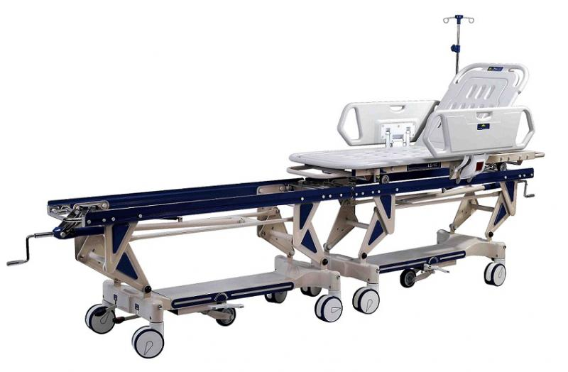 LS-1C Connecting Stretcher For operation room