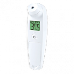 HB500 Non-Contact Temple Thermometer