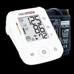 X3 Automatic Blood Pressure Monitor