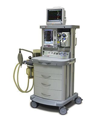 Prima 465 Anaesthesia System